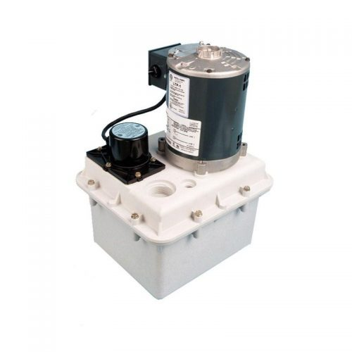 Hartell 78694 Ltp1 1/4Hp Lndry Sink Pump