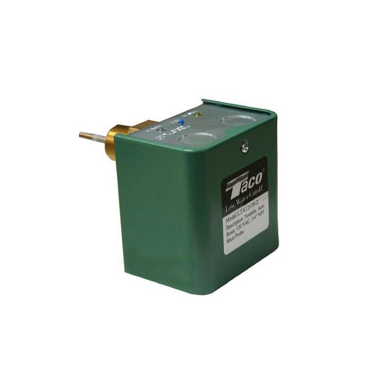Taco 799353 Lta1203S-2 Low Water Cut Off