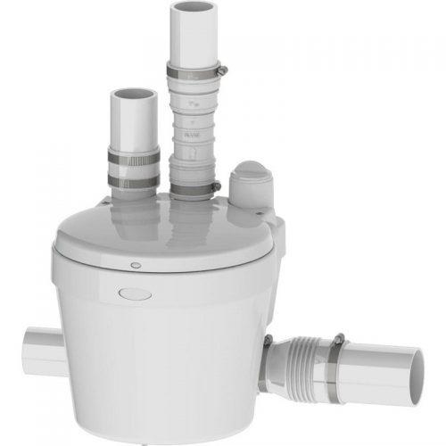 Sanall 808499 Sfa 021 Saniswift Pump
