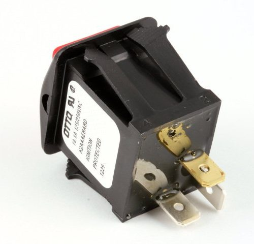 VULCAN HART POWER SWITCH Replacement Part Number  810280-1