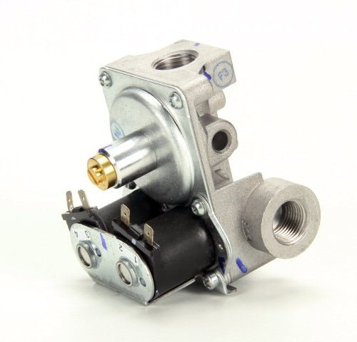 VULCAN HART GAS VALVE Replacement Part Number  819298