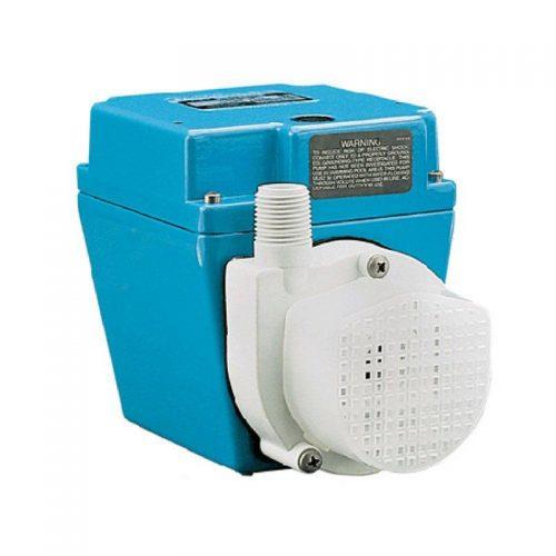 Lilgiant 896091 Lg 504203 4E-34Nr 115V Pump W/6'