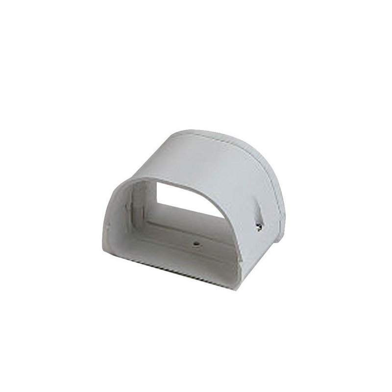 Rector 912959 Fortress 84010 Lj92W 31/2 Wht Duct