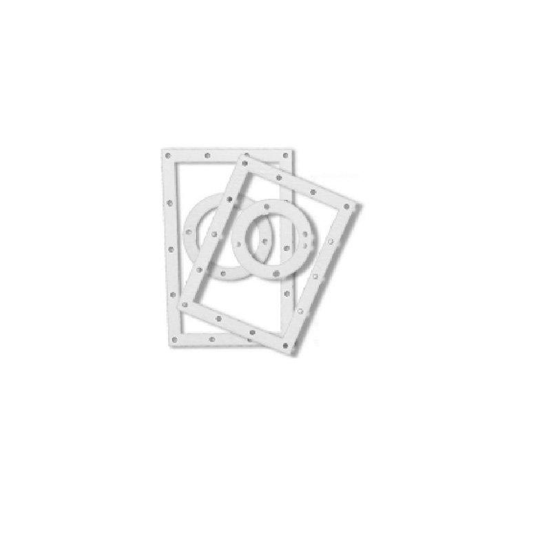 Lynn 968795 9510 Miller Gasket Kit (Old)