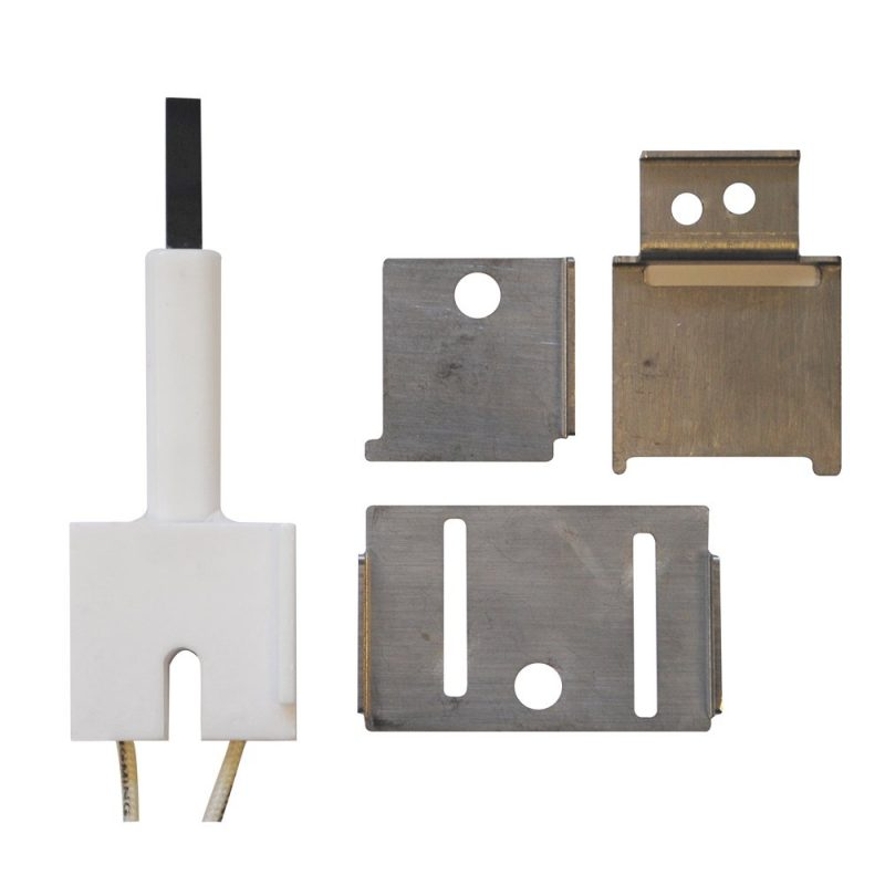 York, Luxiaire and Moncrief Hot Surface Universal Ignitor