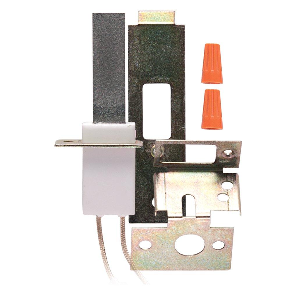universal 120 volt flat igniter kit