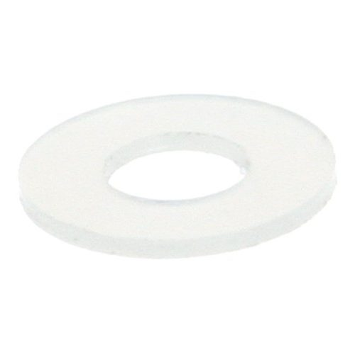 PITCO FLAT WASHER .200 ID X .450 OD NYLON Replacement Part Number  PP10666