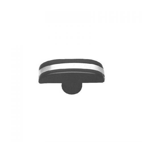 Rankin-Delux Rdcm-12 Black Knob
