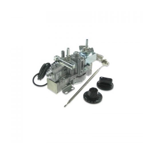 Robert Shaw Rg62227 Gas Valve -Gist