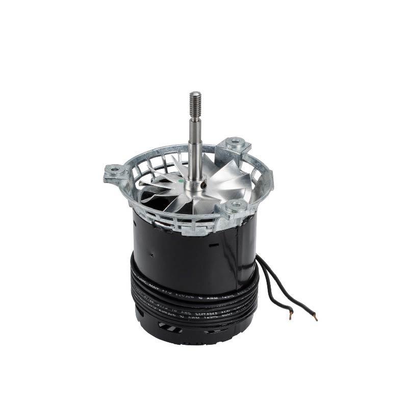 Cleveland Wr50102 Motor 115V 2500 Rpm 6 0Hz 19A