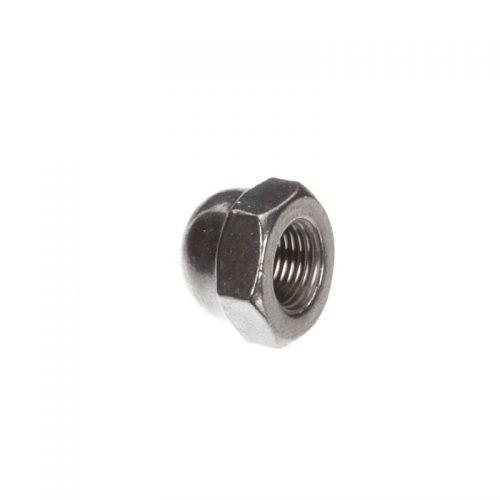 Groen Z003188 Nut Acorn (Dome) 3/8-24