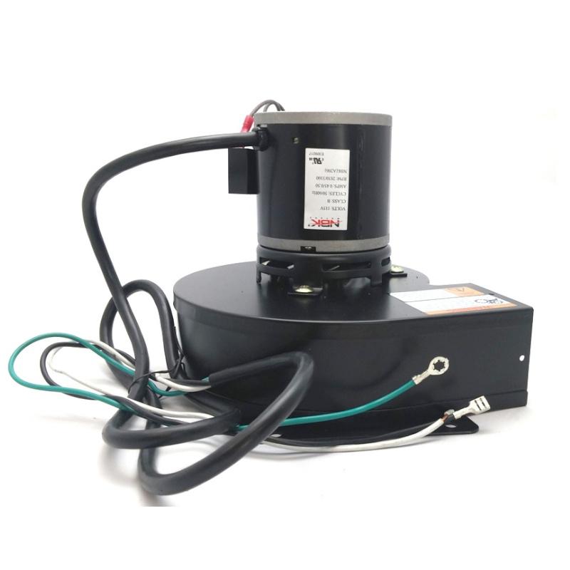 Fasco A206 Blower Motor Draft Inducer 115V