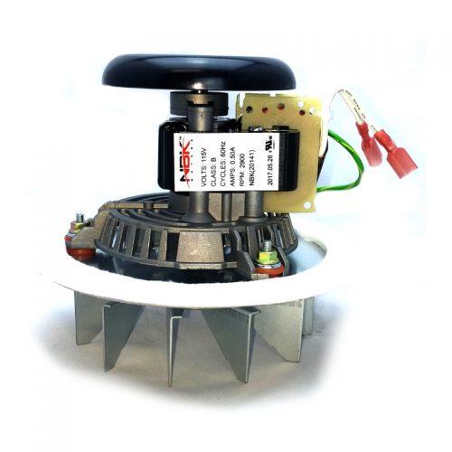 Quadrafire 812-4400 Pellet Stove Blower Motor Exhaust