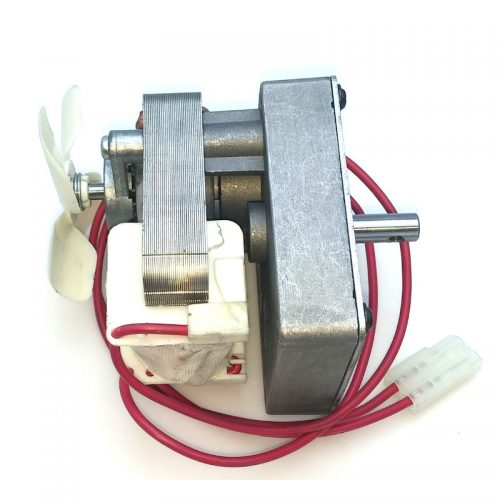Traeger BRN100 auger motor replacement