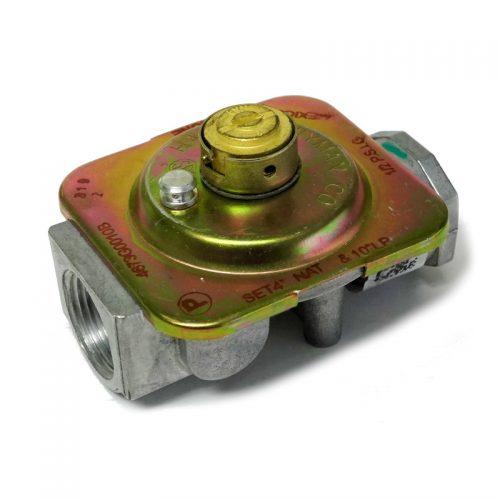 gas pressure regulator PR4 Harper Wyman 4600S0004