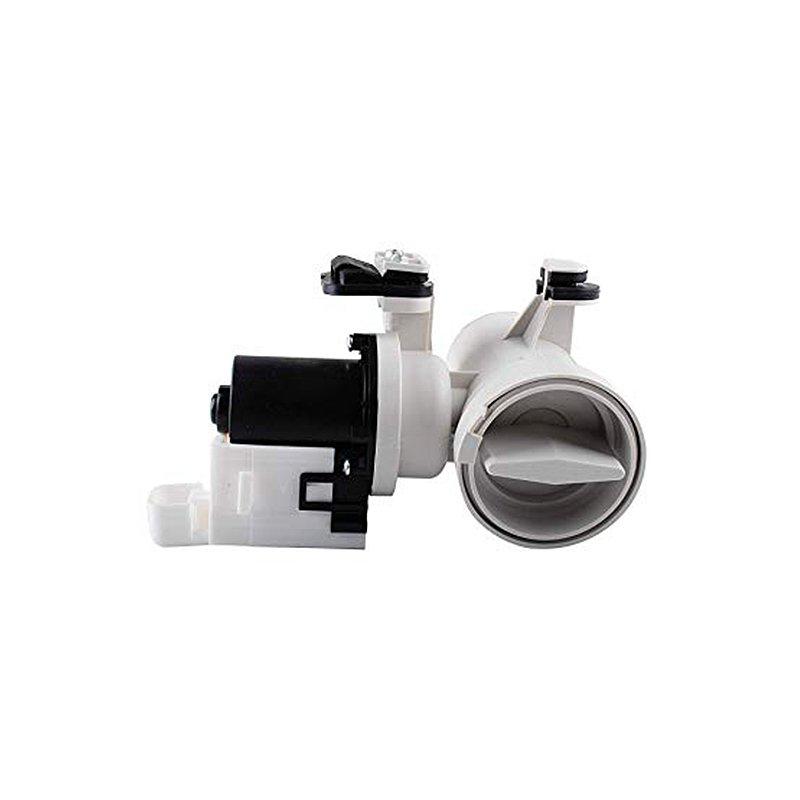 Whirlpool Washer, Washer Dryer Combo Drain Pump - 120V 60Hz W10130913
