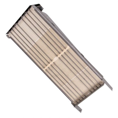 Garland CK117 Infrared Burner Assembly