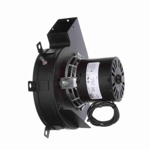 Fasco A090 Draft Inducer blower motor 115V