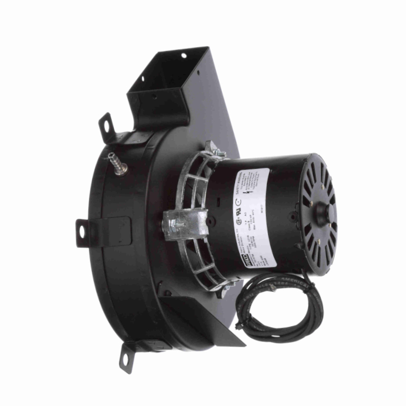 Fasco A090 Draft Inducer blower motor 115V