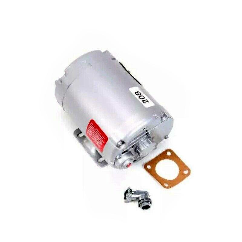 Frymaster Motor/Gasket Kit 208V 50/60 HZ. Part number: 8261756