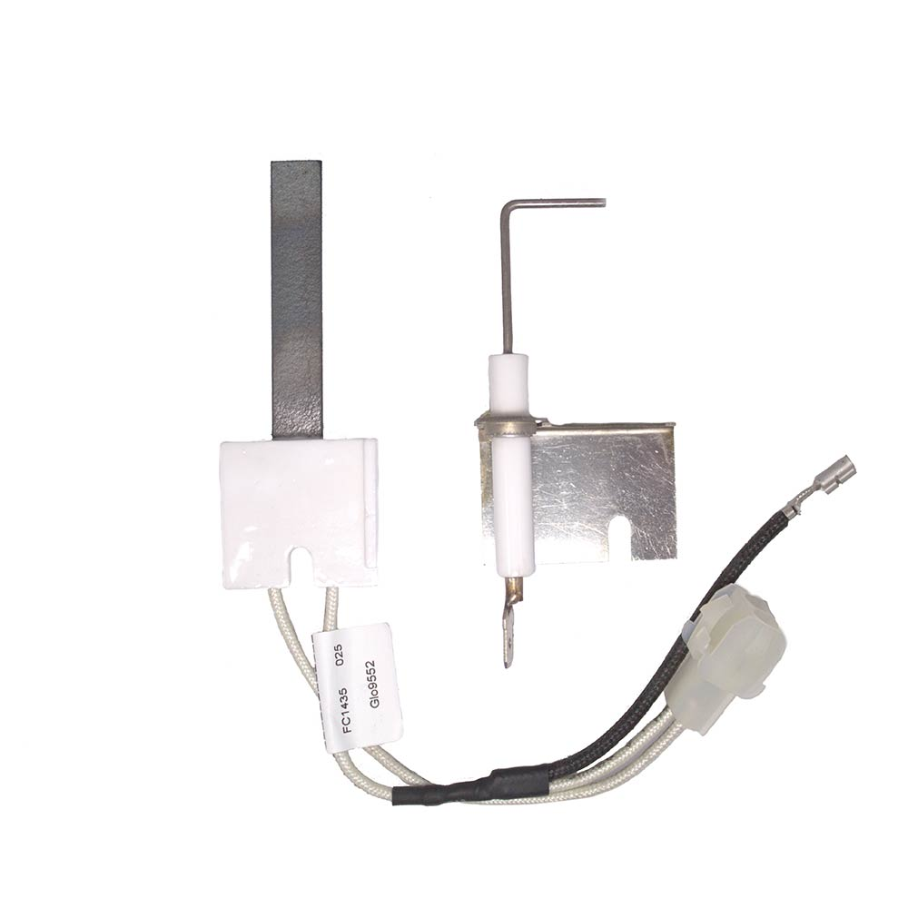 lincoln oven igniter replacement