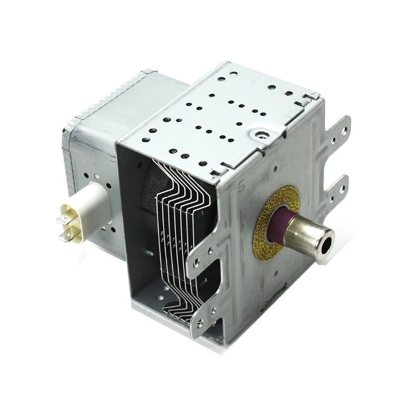 Magnetron for microwave