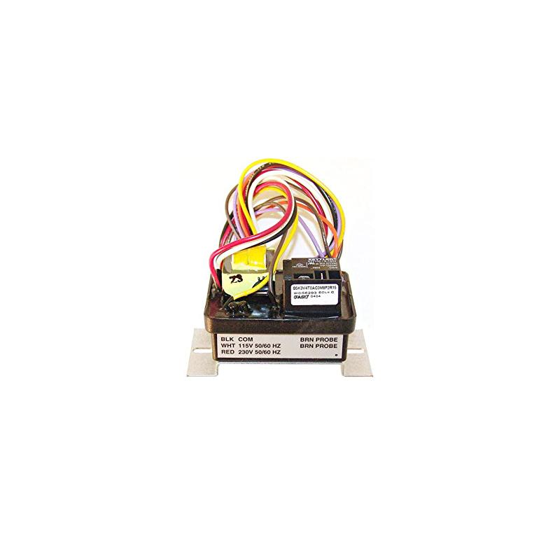 front of STAR STRATFORD CONTROL ASSY Replacement Part Number SP-115347