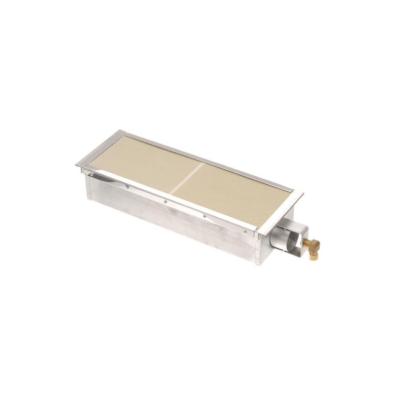 Jade 1215300100 Small Infrared Burner