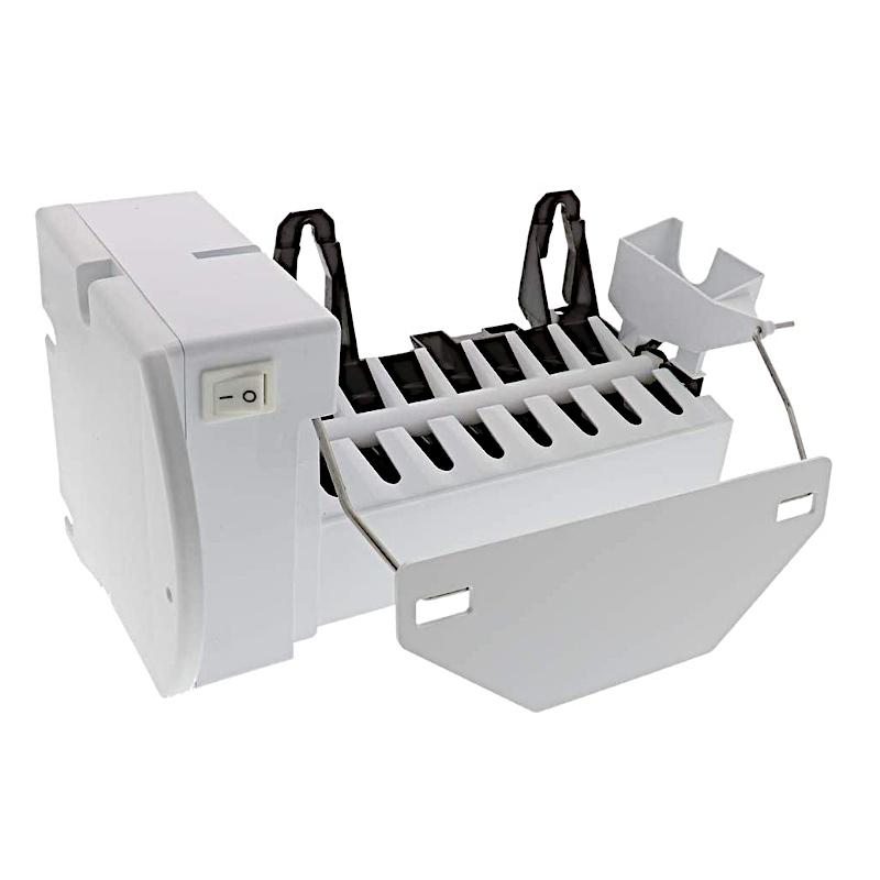 WR30X10093 refrigerator ice maker