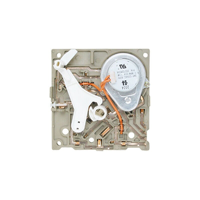 Whirlpool W10190935 Ice Maker Gear Replacement Assembly, Icemaker Gear Equivalent To: Whirlpool #628366, #W10190935.