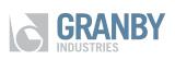 granby oil tanks logo