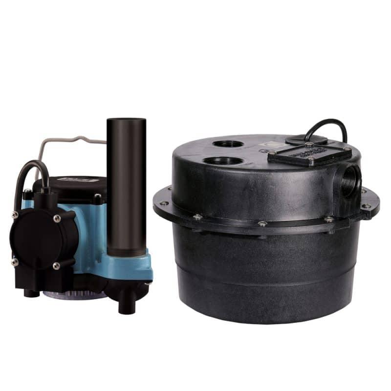 Lilgiant 78894 Lg 506065 Wrsc6 3/10Hp Laundry Tray