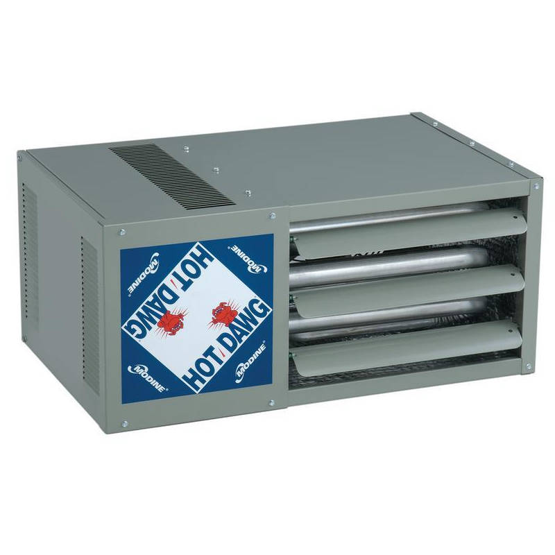 modine hd60a 64,000-btu-heater