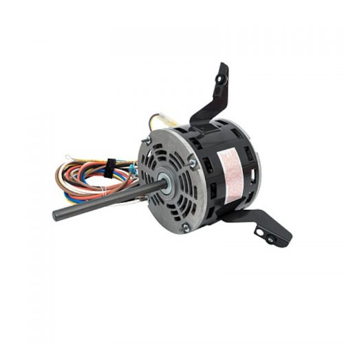Packard 43789 Hvac Direct Drive Blower Motor 3/4 Hp
