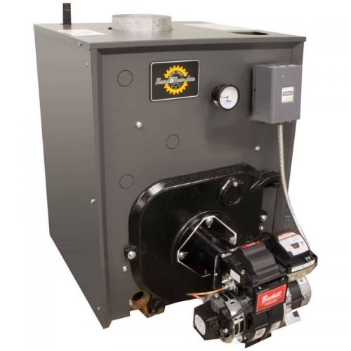 Rand & Reardon 179C Oil water boiler RR0179C