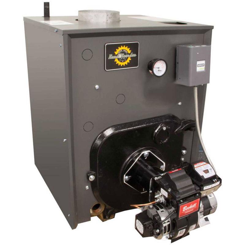 Rand & Reardon 179C Oil water boiler RR0179C