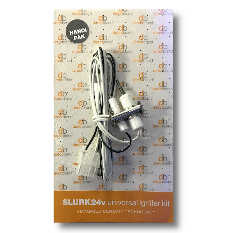 slurk24v replacement igniter packaged