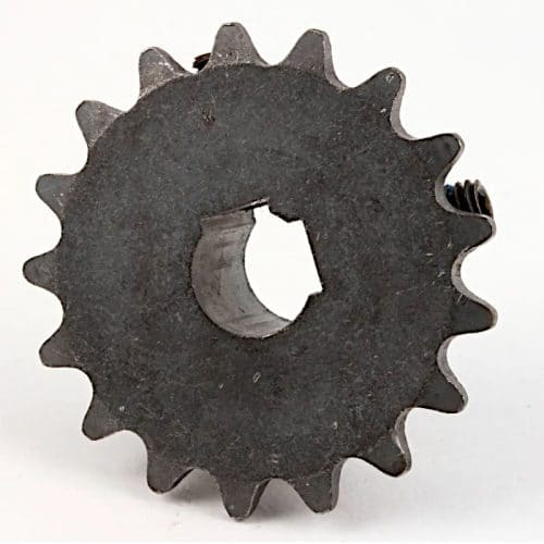 STAR SPROCKET Replacement Part Number 2P-Z8317
