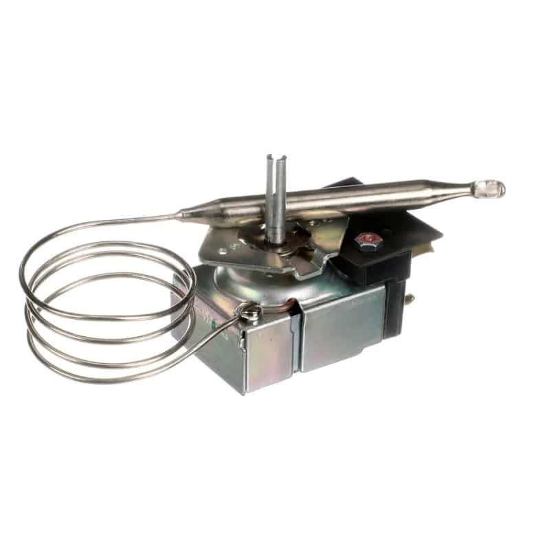 side view star thermostat 2t-y2313
