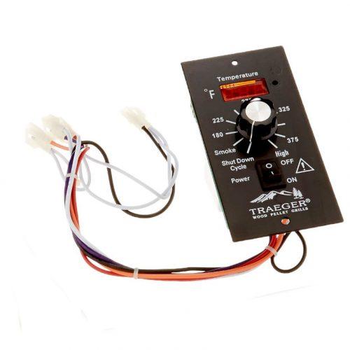 Traeger BAC236 Pellet Stove Control Board