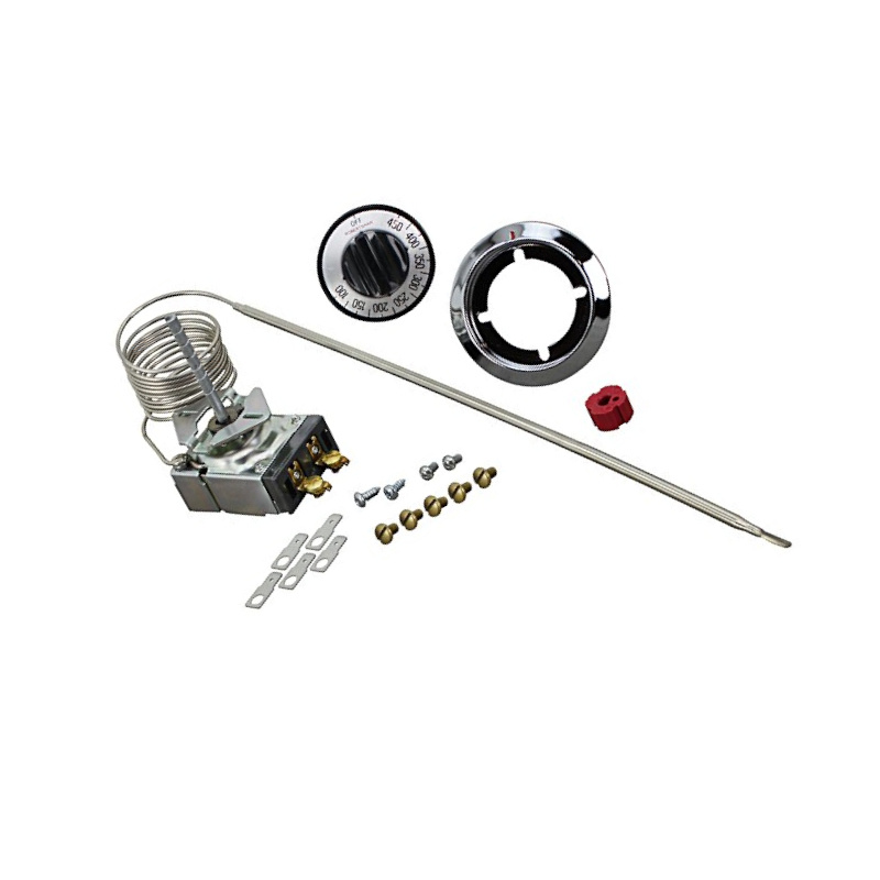 VULCAN HART THERMOSTAT W/DIAL Replacement Part Number 920120