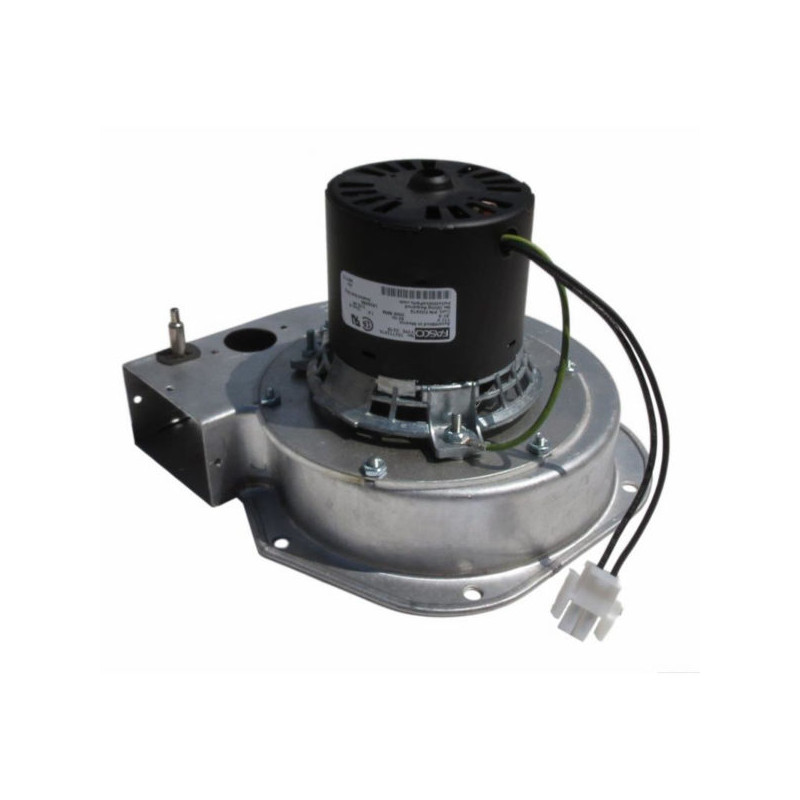 Whitfield 12156009 Pellet Stove Blower Motor Exhaust