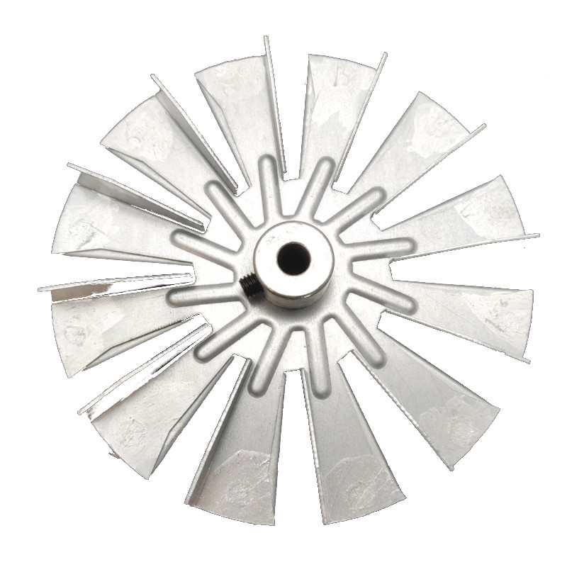 harman 3-20-502221 fan blade