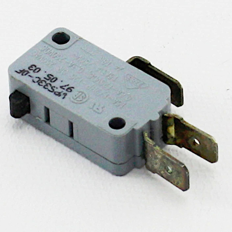 Microwave Button Switch 28QBP0496