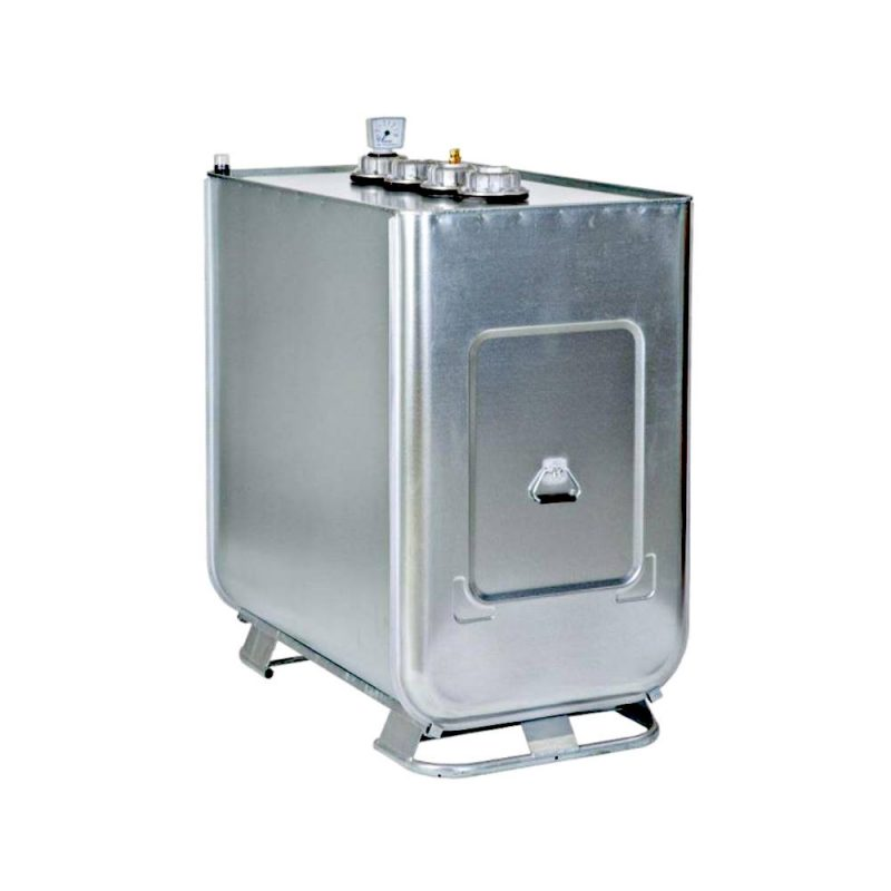 double wall oil tank 190 gallon