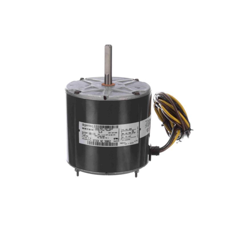 gentec 3s052 carrier 5KCP39MFWB11S condenser motor