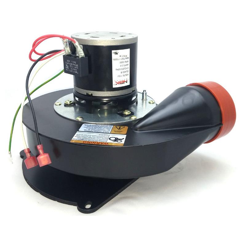 Fasco 7021-11559 blower motor