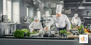 Re-opening your Restaurant or Kitchen