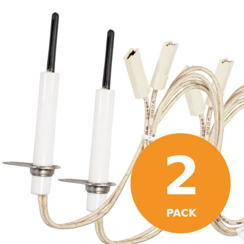 2 pack desa master and reddy igniter pp201 db201