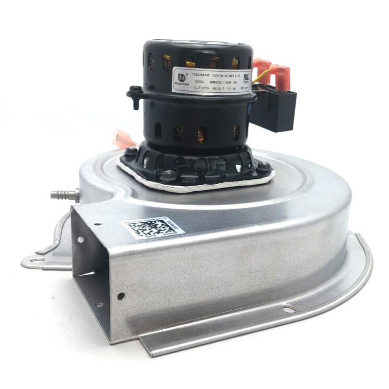 nbk 20006 replacement motor